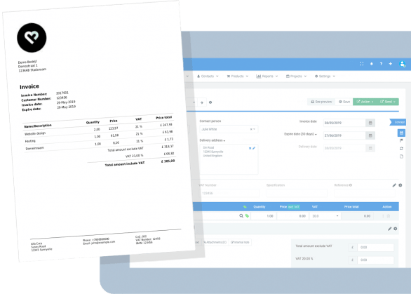 create-invoice-billing