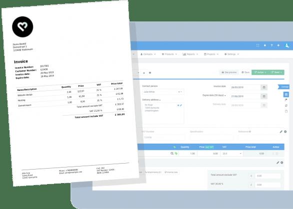 create-invoice-billing