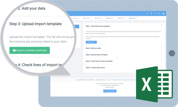 import-customers-products-billing-software