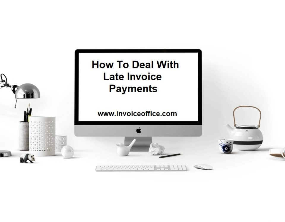 late invoice payment